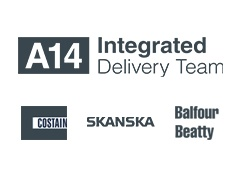 A14 Integrated Delivery Team benefit from process improvements and better governance