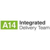 A14 Logo 222x222