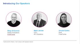 AFJ speakers