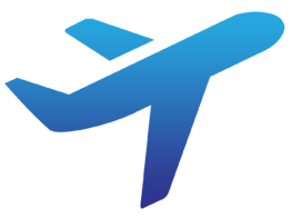 Aeroplane in FlowForma Blue Gradient.png
