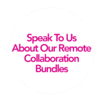 Bundles icon pink