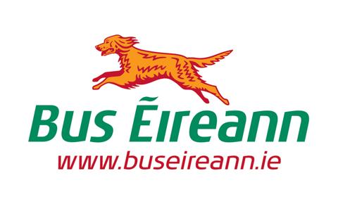 Bus Éireann PR image for homepage
