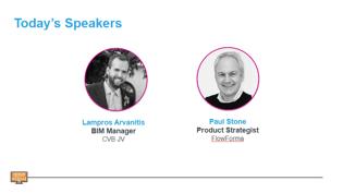 CBV Webinar speakers
