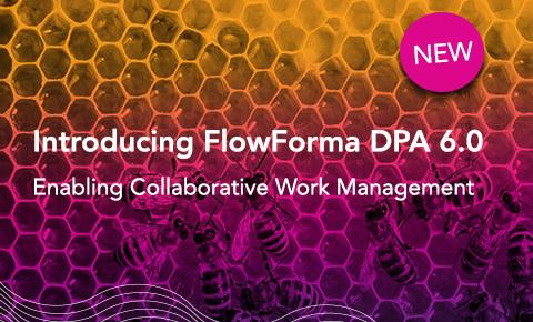 Introducing FlowForma DPA 6.0