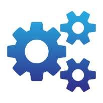Cogs Icon V3
