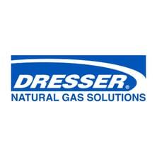 Dresser Logo Homepage