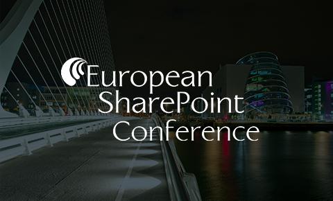 FlowForma - European SharePoint Conference 2017