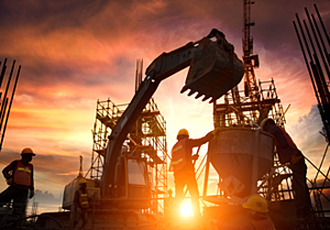 Embracing Digital Processes In The Oil, Gas and Construction