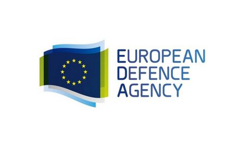 European Defence Agency Logo for homepage