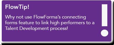 FlowForma BPM - performance appraisal form
