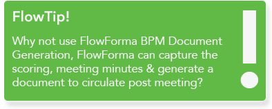 FlowForma - workflow engine