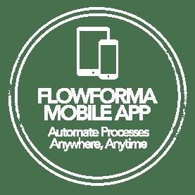 FlowForma Mobile App Icon