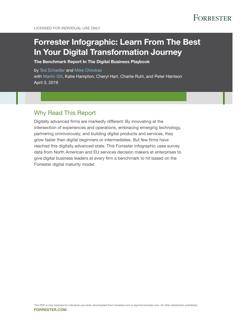 Forrester Report June 2019