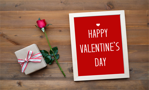 Get 'Engaged' With FlowForma This Valentine's Day! - Homepage Image