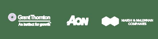Financial Services Logos
