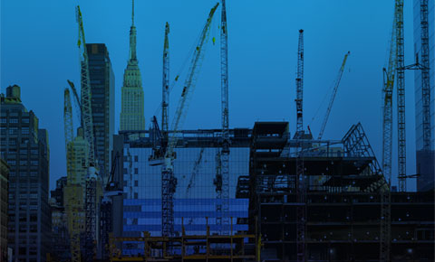 NYC Construction Process Automation Events