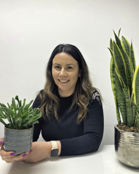Niamh Lordan - Marketing Manager - FlowForma Prop