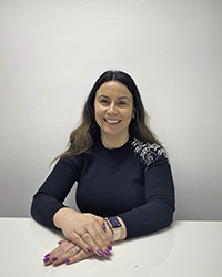 Niamh Lordan - Marketing Manager - FlowForma