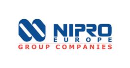Nipro Europe Group Companies - Simplifying Multi-Site Processes