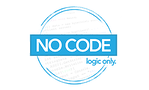 No Code BPM Icon Homepage