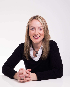 Olivia Bushe, Chief Executive Officer