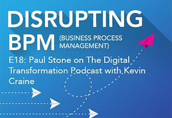 Digital Transformation Is No Longer An Option - Podcast