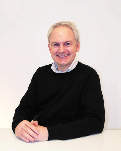 Paul Stone, Solutions Architect & Product Strategist, FlowForma