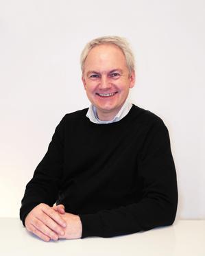 Paul Stone, Product Evangelist, FlowForma
