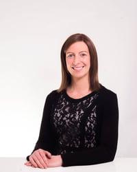 FlowForma - Aoife Harte, Financial Controller and Business Process Management Expert