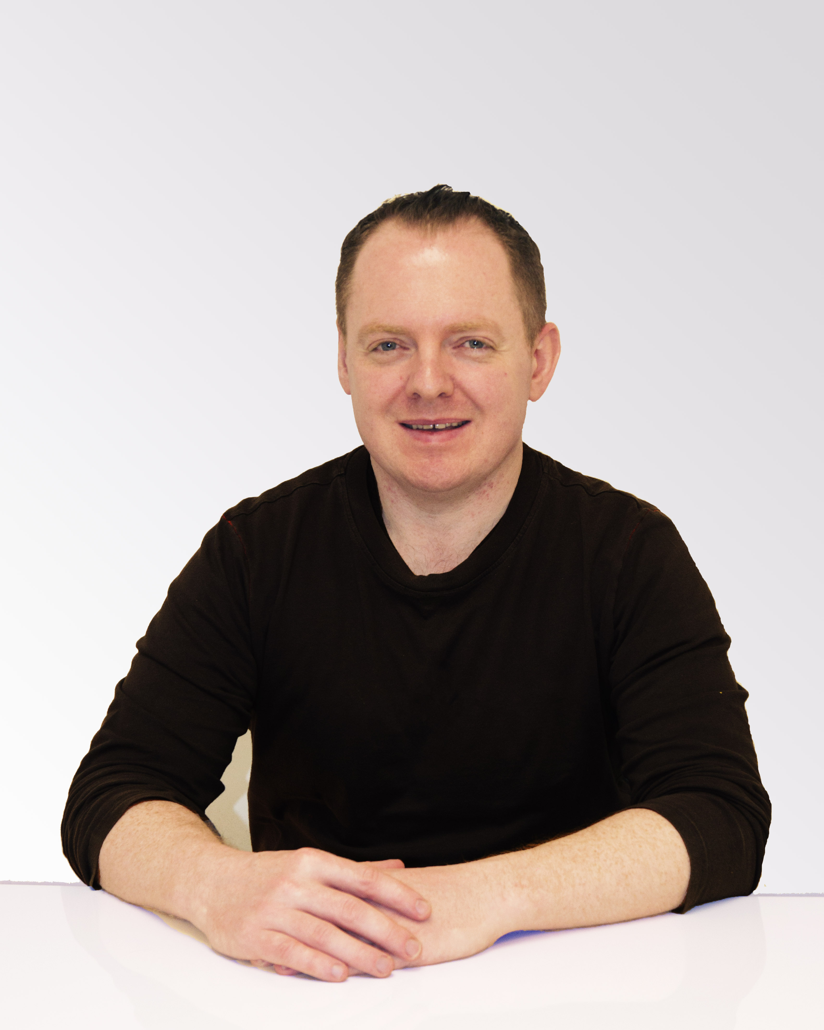 Keith Lally, Sales Director, FlowForma