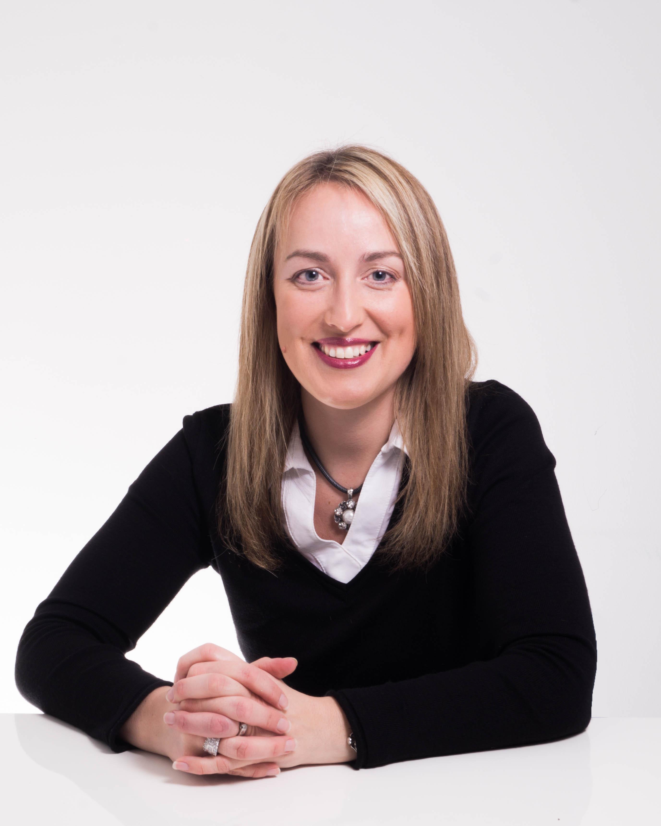 Olivia Bushe, CMO FlowForma