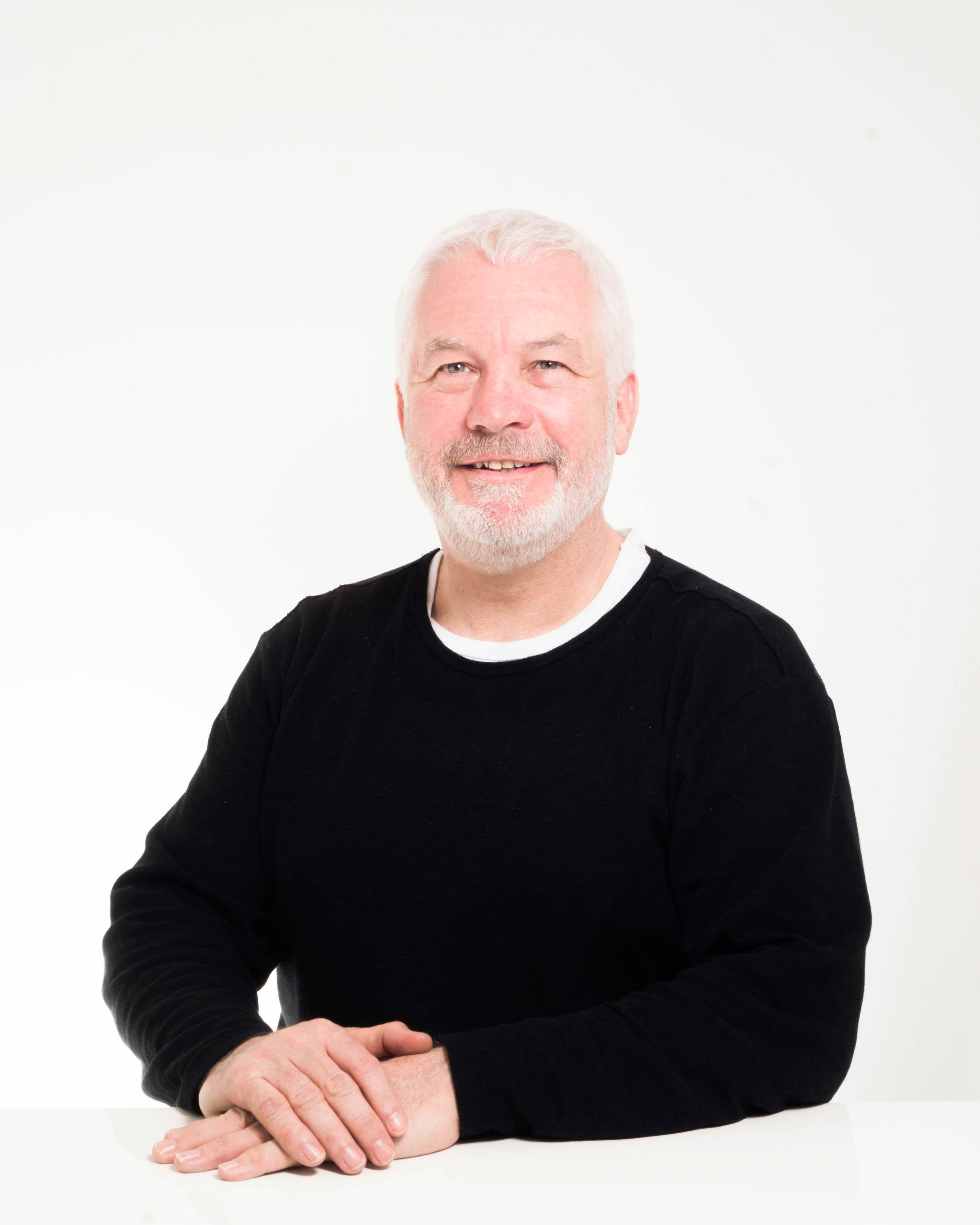 FlowForma - Robert McGarry, CCO and Business Process Software Expert