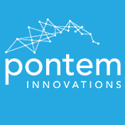 Pontem Logo Website Partner Page Blue V3
