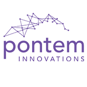 Pontem Logo Website Partner Page White V3
