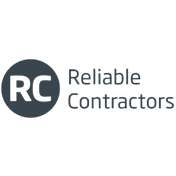Reliable Contractors Grey 176 x 176 customer page
