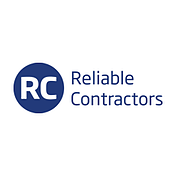 Reliable Contractors Logo 222x222