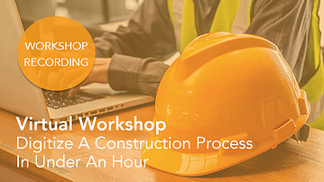 Resources - Construction Workshop Recording