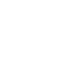 Teams app icon all white with text