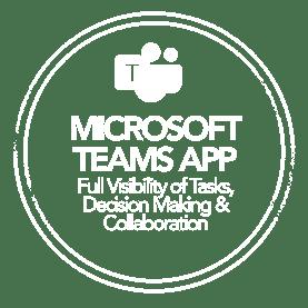 FlowForma App - Workflow Software For Microsoft Teams - Teams Logo
