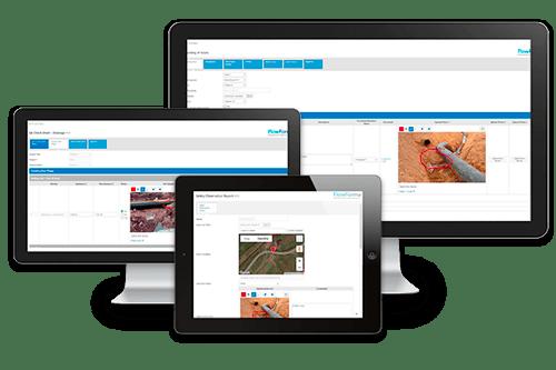 Three Construction Accelerators - screenshots