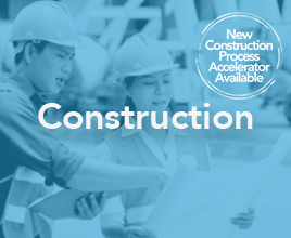 Who We Empower - Construction Blue 1