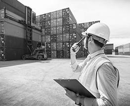 Who We Empower - Logistics