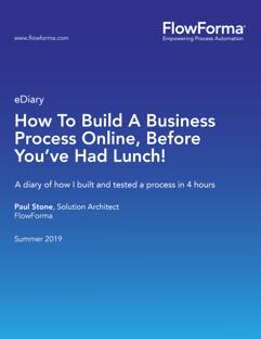 e-Diary Cover Image