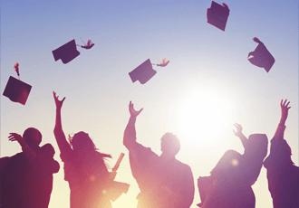 [Case Study] College Gains Business-Class Process Efficiencies - Blog Image