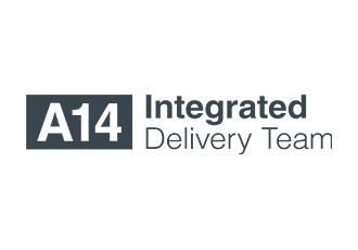 A14 Case Study Logo