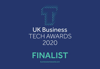 FlowForma Shortlisted For 'Best Use of Innovation' At The UK Business Tech Awards 2020