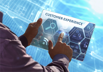 Blog Image - Customer Experience