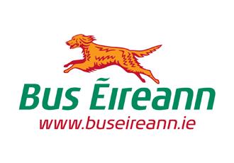 Bus Éireann logo for news page 330x230
