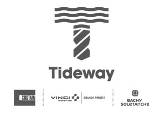 CVB JV Tideway East Improve Productivity On-Site With Mobile Processes