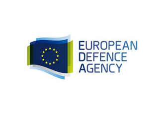 European Defence Agency Logo for news page